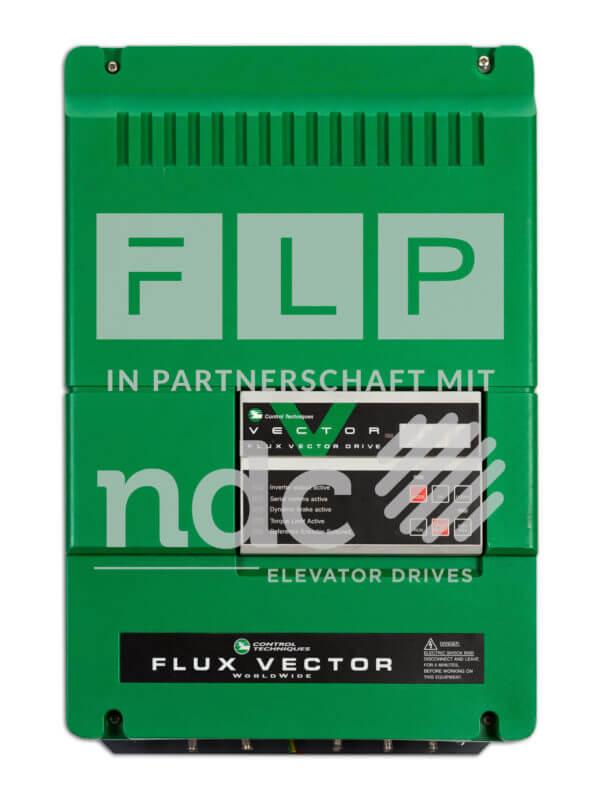 Frequenzumrichter für Aufzüge CT Flux Vector