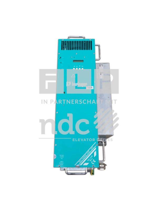 Frequenzumrichter für Aufzüge Dietz Emotron 5445