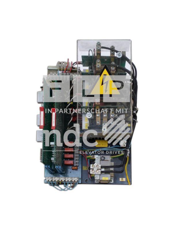 Frequenzumrichter für Aufzüge Kone Tac 5