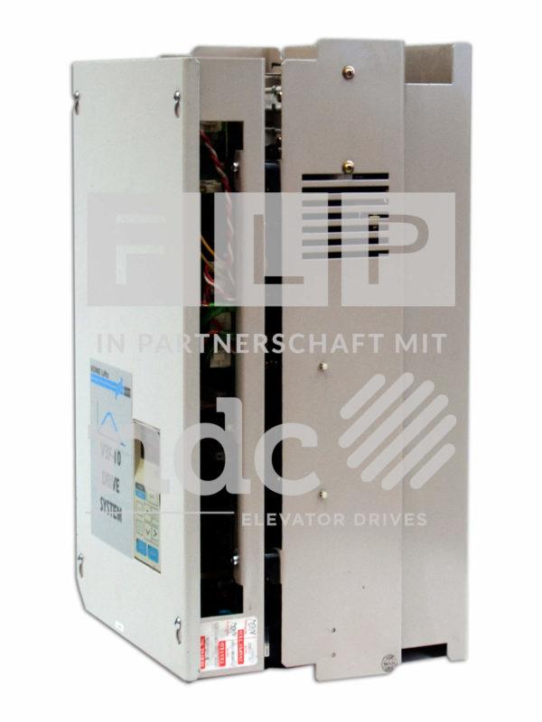 Frequenzumrichter für Aufzüge Kone V3F10