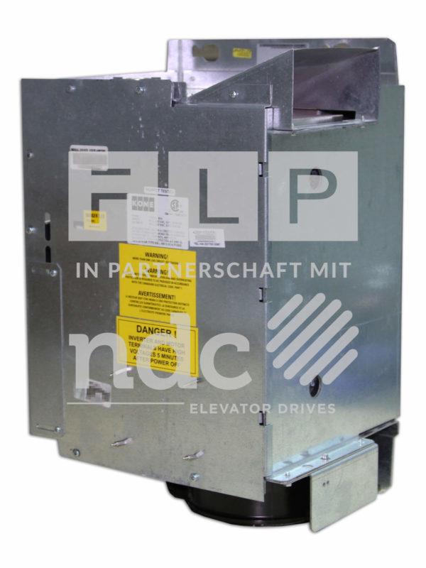 Frequenzumrichter für Aufzüge Kone V3F25