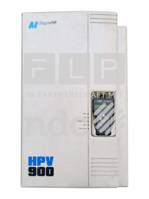 Frequenzumrichter für Aufzüge Magnetek HPV 900