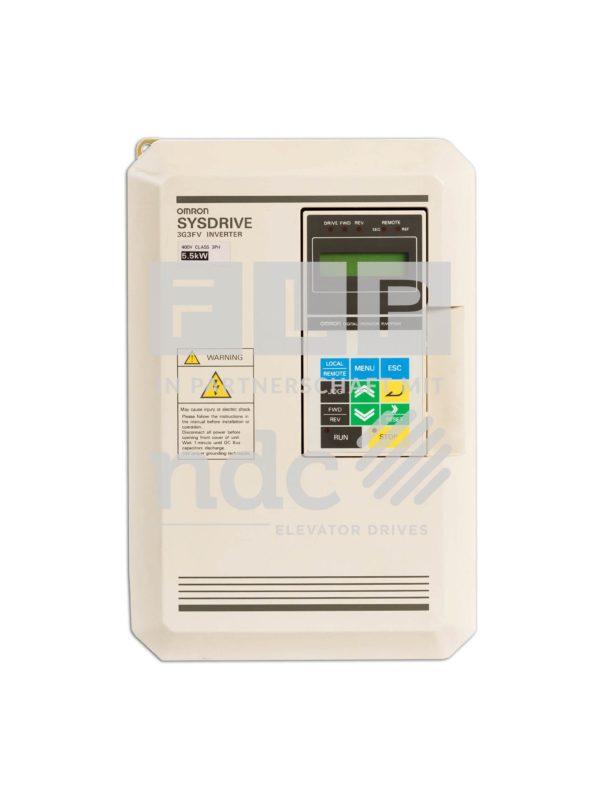 Frequenzumrichter für Aufzüge Omron 3G3FV