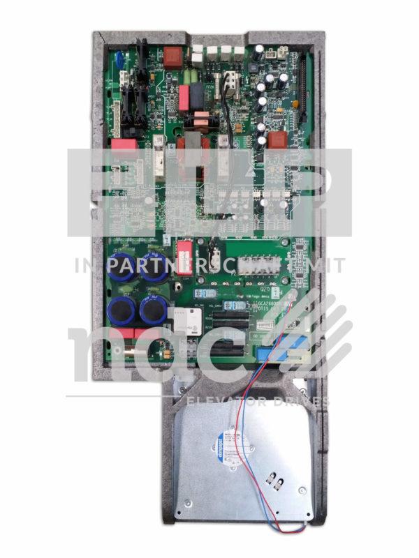 Frequenzumrichter für Aufzüge OTIS DCB II