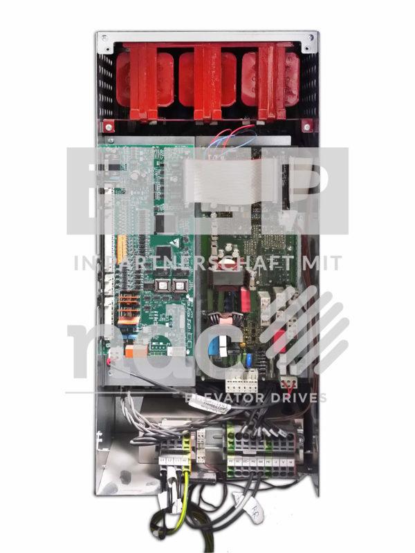 Frequenzumrichter für Aufzüge OTIS OVF20 CRC