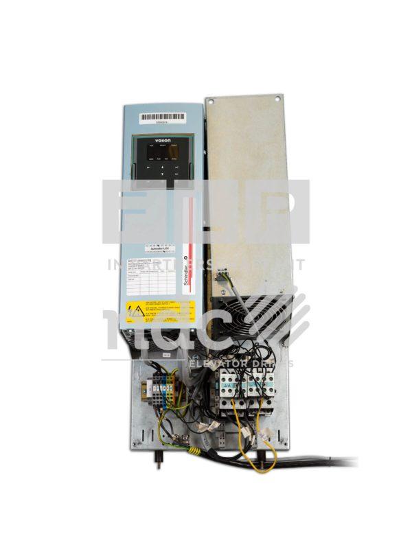Frequenzumrichter für Aufzüge Schindler Biodyn 10BR