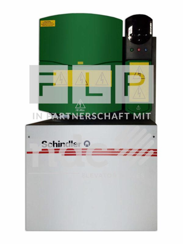 Frequenzumrichter für Aufzüge Schindler Dynatron 2000