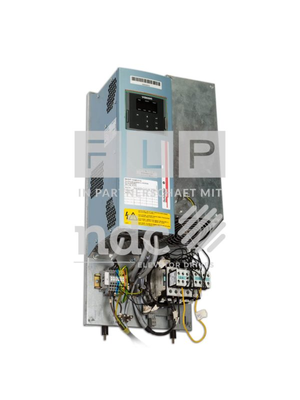 Frequenzumrichter für Aufzüge Schindler Variodyn VF20 BR