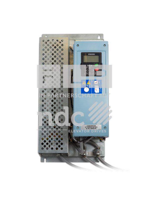 Frequenzumrichter für Aufzüge Schindler Variodyn VF20 BR NXS