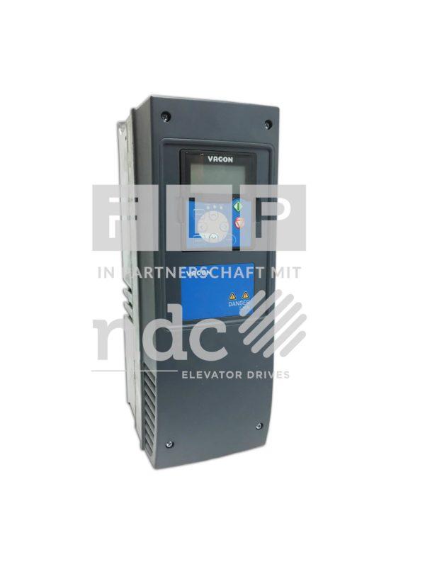 Frequenzumrichter für Aufzüge Schindler Variodyn VF20 NXS