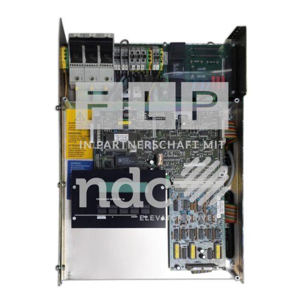 Frequenzumrichter für Aufzüge TKE API