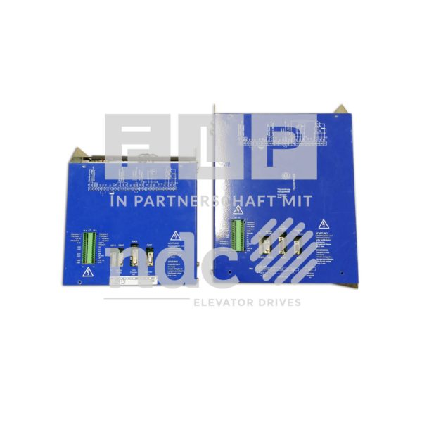 Frequenzumrichter für Aufzüge ThyssenKrupp CPI105