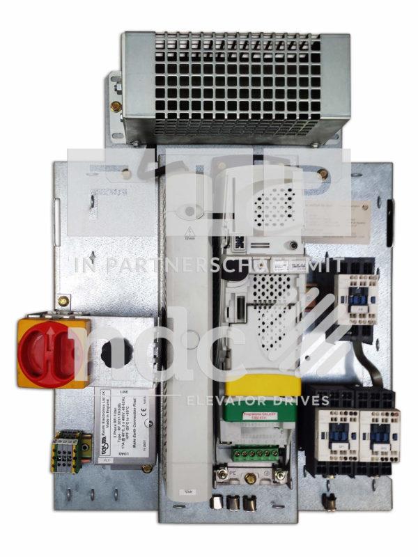 Frequenzumrichter für Aufzüge TKE Galaxy