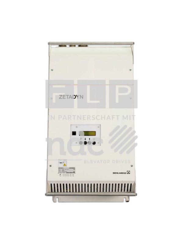 Frequenzumrichter für Aufzüge Ziehl-Abegg 2CF
