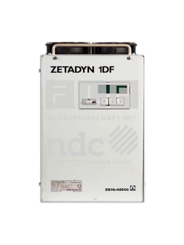 Frequenzumrichter für Aufzüge Ziehl-Abegg Zetadyn 1DF