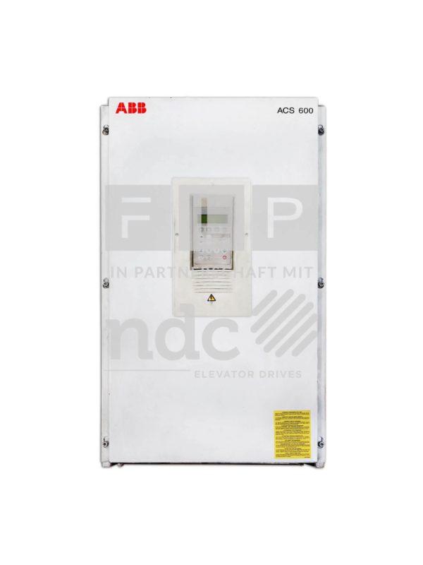 Frequenzumrichter ABB ACS 600