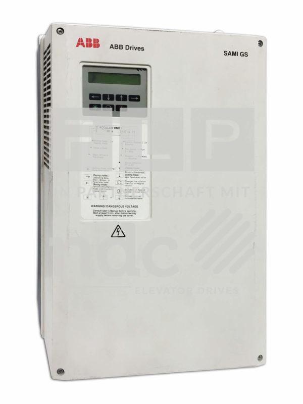 Frequenzumrichter ABB SAMI G5 / ACS 501