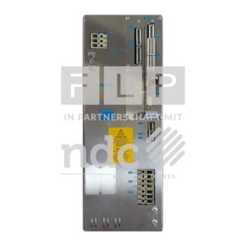 Frequenzumrichter AMK Pumasyn PUS25/32