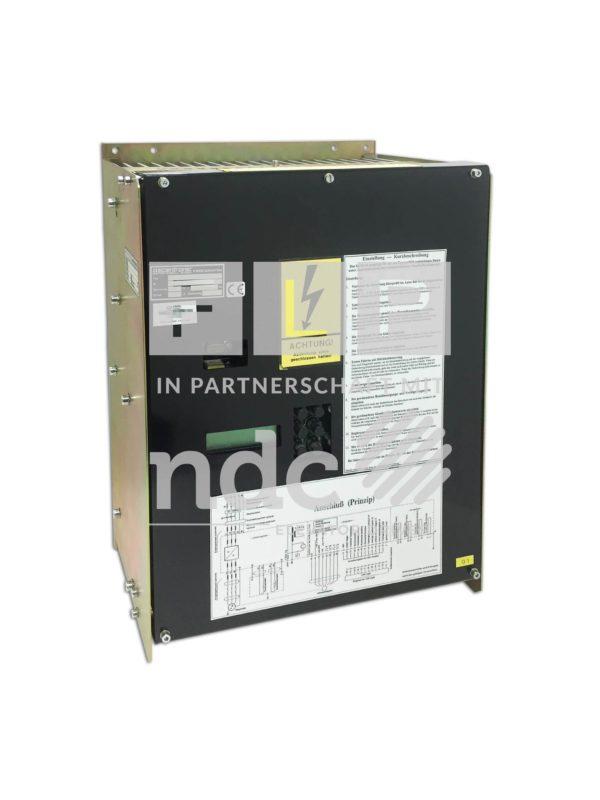 Frequenzumrichter für Aufzüge Ascentronic VKV1-25/400