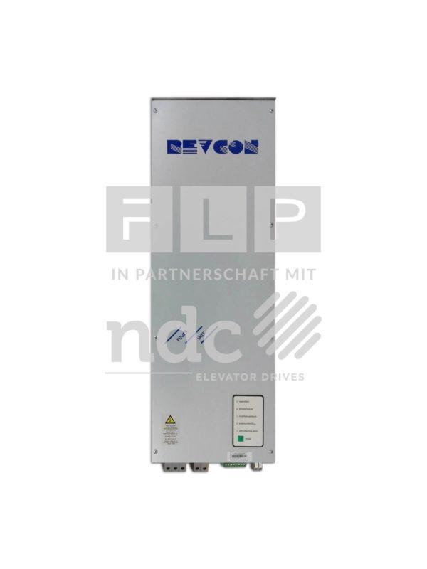 Frequenzumrichter für Aufzüge Eltroplan-Revcon DC(S)