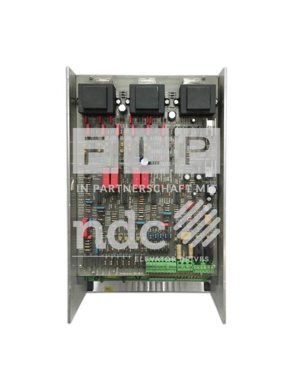 Frequenzumrichter für Aufzüge Haushahn Viaduktor DS-M17