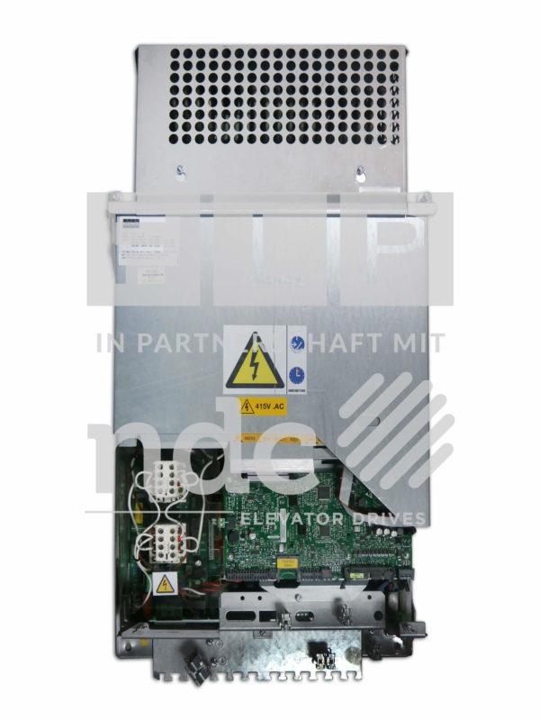Frequenzumrichter für Aufzüge Kone KDL16S