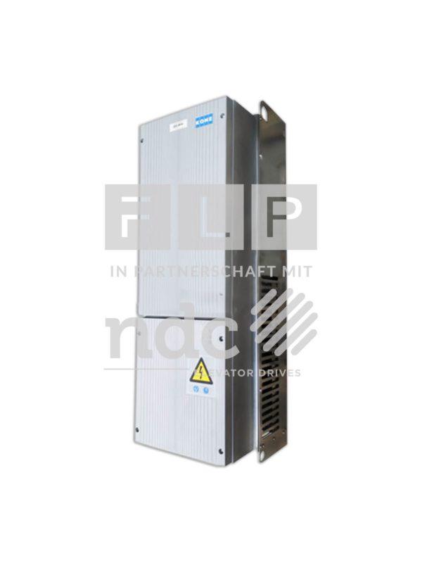 Frequenzumrichter für Aufzüge Kone KDM