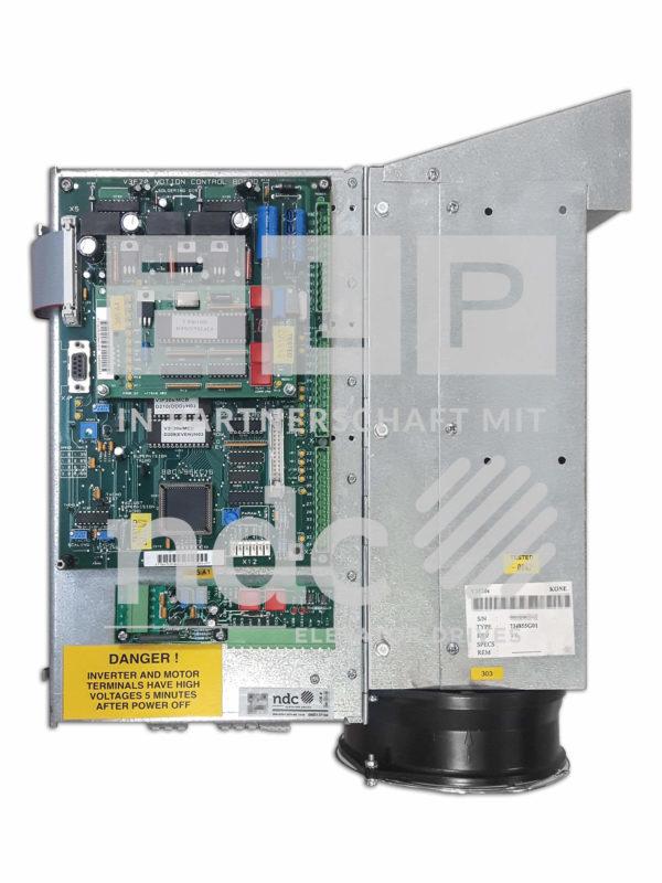 Frequenzumrichter für Aufzüge Kone V3F20S