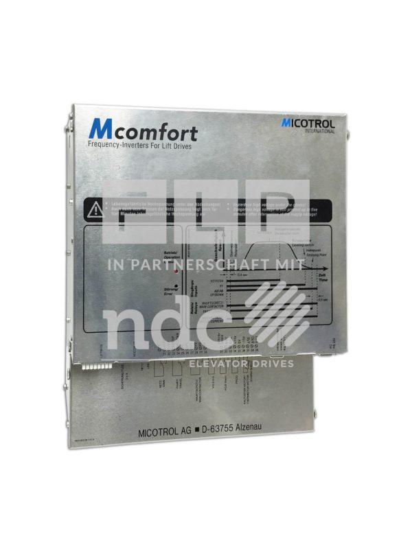 Frequenzumrichter für Aufzüge Micotrol Mcomfort