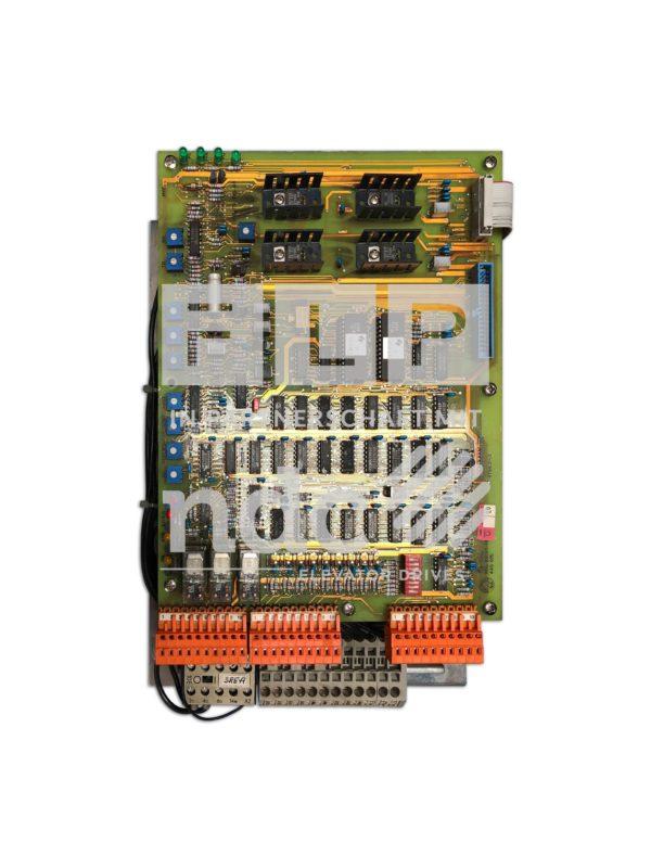 Frequenzumrichter für Aufzüge Omikron Dynatron S