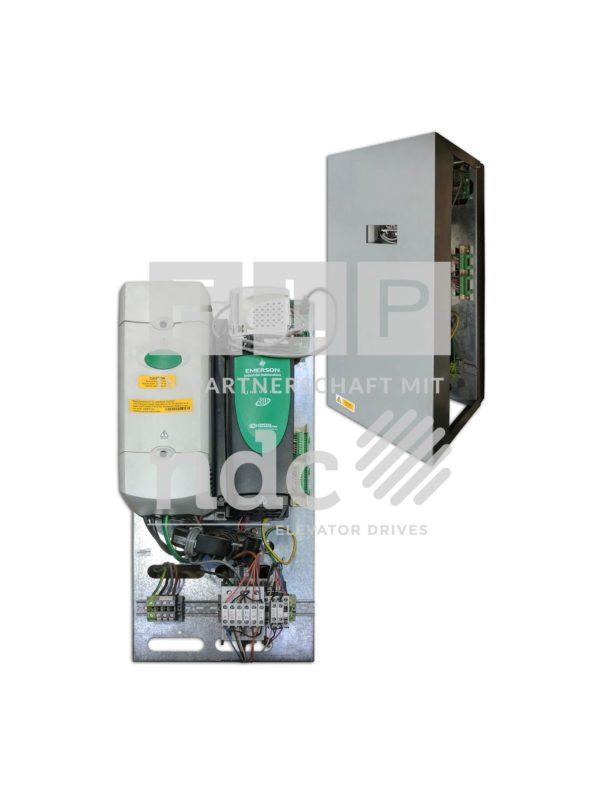 Frequenzumrichter für Aufzüge Orona Unidrive SP