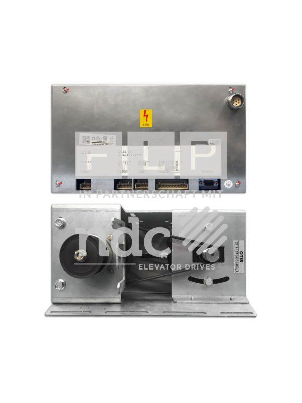 Frequenzumrichter für Aufzüge Otis DCSS V