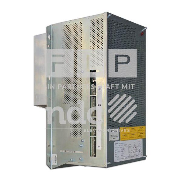 Frequenzumrichter für Aufzüge Otis OVF20 VVVF AL1