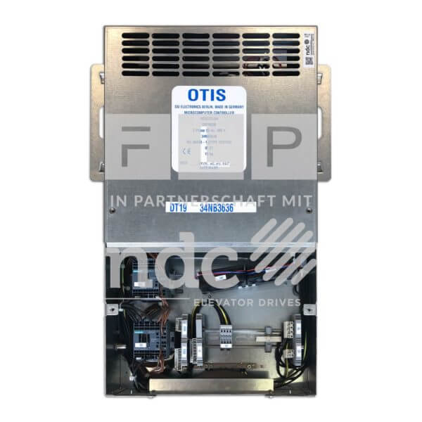 Frequenzumrichter für Aufzüge Otis OVF R03B