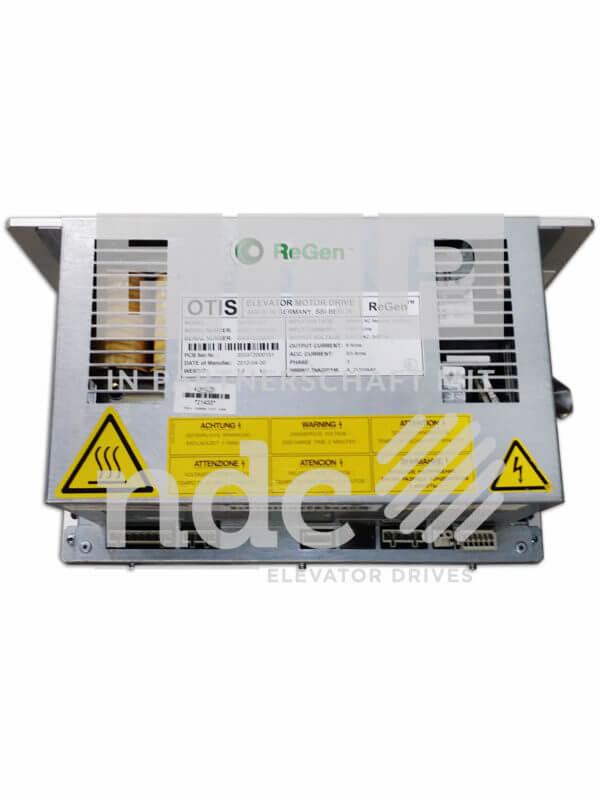 Frequenzumrichter für Aufzüge Otis OVFR3-401