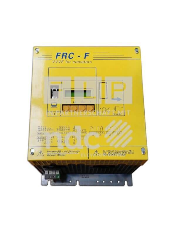 Frequenzumrichter für Aufzüge RST-Elektronik FRC-F VVVF