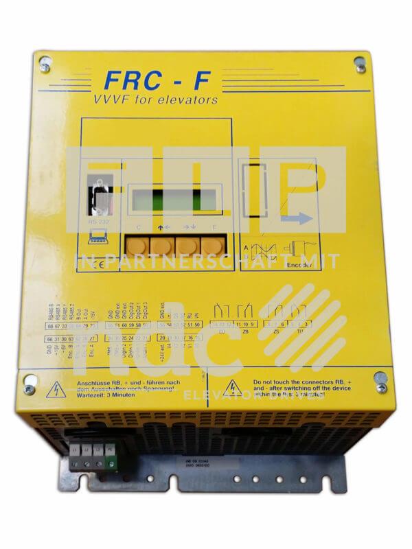 Das Produkt rst-elektronik-frc-f-vvvf im FLP Shop