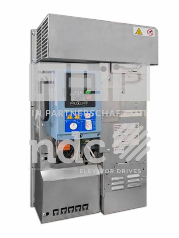 Frequenzumrichter für Aufzüge Schindler Biodyn 12C BR