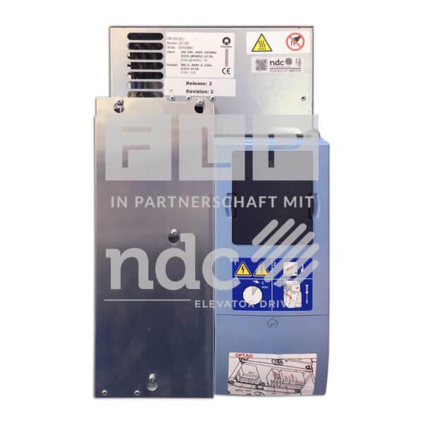 Frequenzumrichter für Aufzüge Schindler Biodyn 9C BR