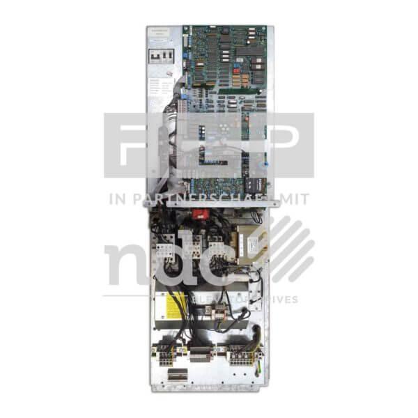 Frequenzumrichter für Aufzüge Schindler Variodyn S45