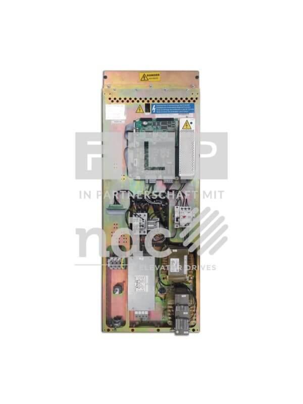 Frequenzumrichter für Aufzüge Schindler Variodyn VF35 BR