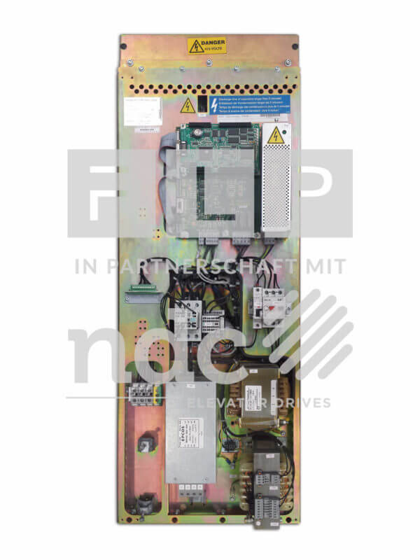Frequenzumrichter für Aufzüge Schindler Variodyn VF50