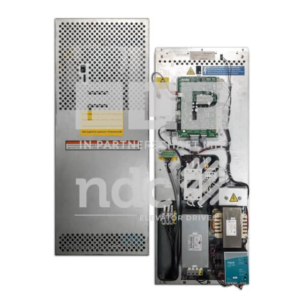 Frequenzumrichter für Aufzüge Schindler Variodyn VF88 BR