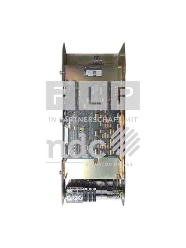 Frequenzumrichter für Aufzüge TKE API 72